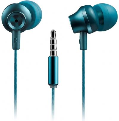 Hangszóró - Fejhallgató - Canyon CNS-CEP3BG mikrofonos fülhallgató