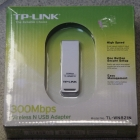 TP-LINK TL-WN821N 300M Wireless USB adapter atheros