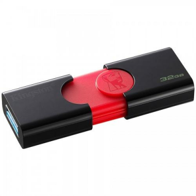 Pendrive - 32GB Kingston DT106 USB 3.0 pendrive