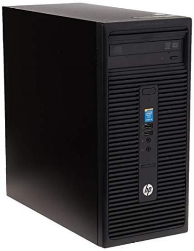 Használt számítógép | Álló házas gépek - HP 280 G1 Álló ház