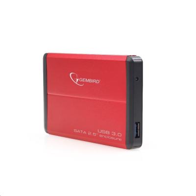 USB külső ház - GEMBIRD 2.5