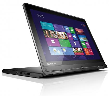 Használt laptop - Lenovo ThinkPad Yoga S1