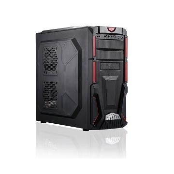 Számítógép ház - SZÁMÍTÓGÉPHÁZ FCPC-X1