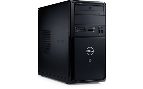 Használt számítógép | Álló házas gépek - Dell Vostro 270 Álló ház
