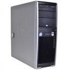 Használt számítógép - HP xw4600 Workstation Álló/Fekvő ház