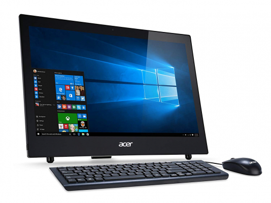 Acer Aspire Z1-602 Aio All In One