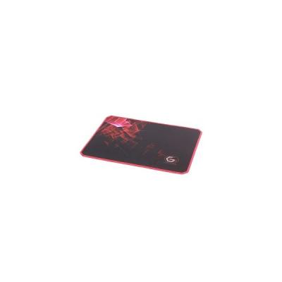 Egérpad - Gamer egérpad fekete színű, nagy (MP-GAMEPRO-L)