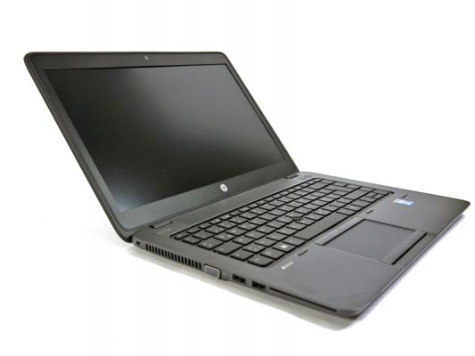 Használt laptop - HP Zbook 14 Mobile Workstation