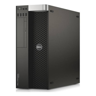 Használt számítógép - Dell Precision T5610 Álló ház