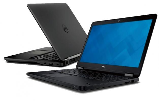 Használt laptop - Dell Latitude E7250