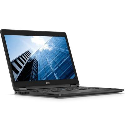 Használt laptop | Ultrabook - Dell Latitude E7470