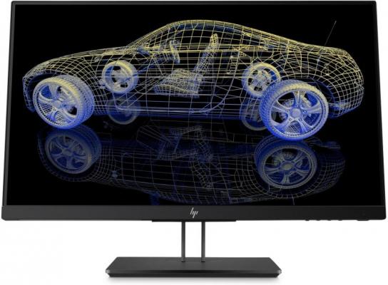 Monitor - HP Z23N IPS Led Monitor B Kategória Nincs Talp