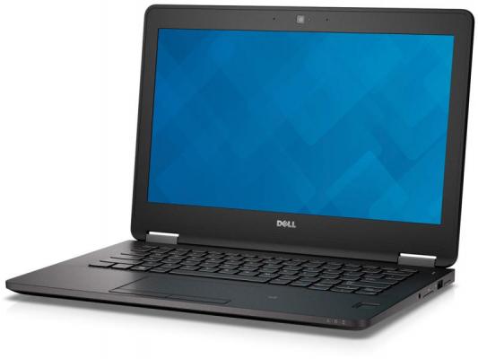 Használt laptop | Ultrabook - Dell Latitude E7270