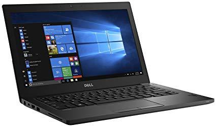 Használt laptop - Dell Latitude 7280