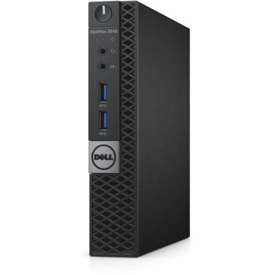 Használt számítógép - Dell Optiplex 3040 USFF