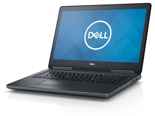 Használt laptop - Dell Precision 7710