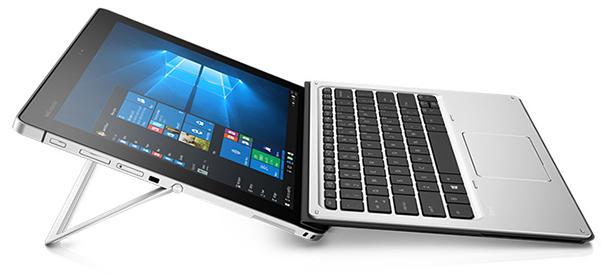 Használt laptop - HP Elite X2 G1