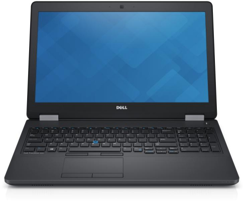 Használt laptop - Dell Precision 3510