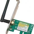 Vezeték nélküli hálózat - TP-LINK TL-WN781ND 150M Wireless N PCI Express Adapter
