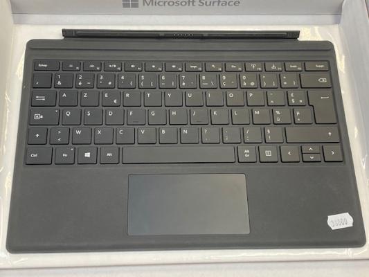 Microsoft Surface Pro kiegészítők - Microsoft Surface Pro billentyűzet Type Cover 2 (A kategória)