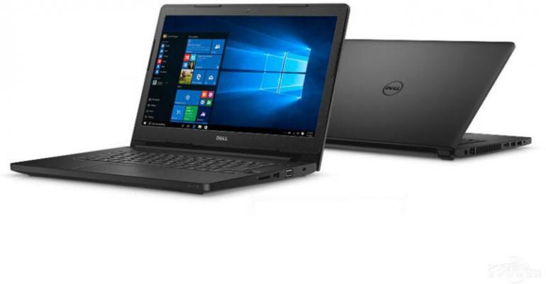 Használt laptop - Dell Latitude 3470