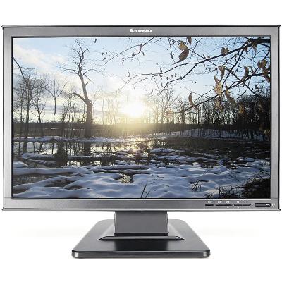 Monitor - Lenovo D221 22