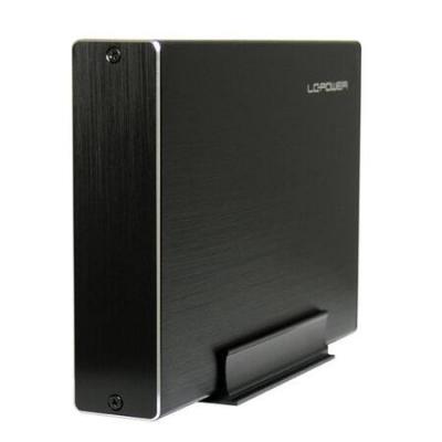 USB külső ház - LC-POWER 3.5