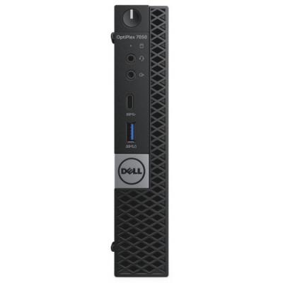 Használt számítógép - Dell Optiplex 7050 Micro