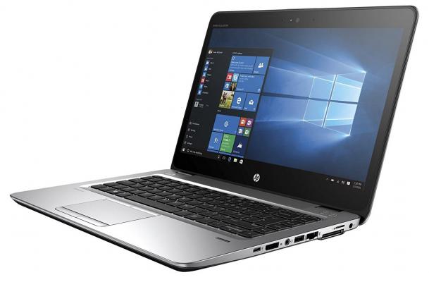 Használt laptop - HP EliteBook 745 G3