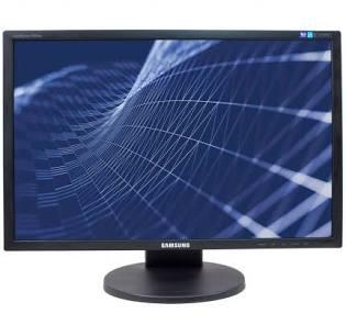 Monitor - Samsung W2443 24