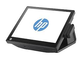 Használt számítógép - HP RP7 retail system model 7800 Aio All In One
