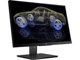Monitor - HP Z23N 23