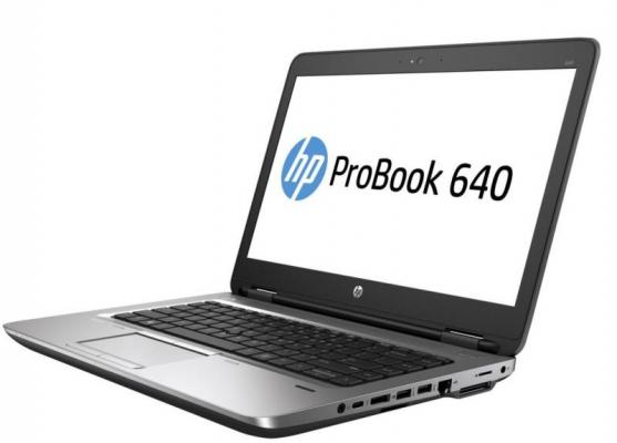 Használt laptop - HP Probook 640 G2