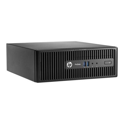 Használt számítógép - HP ProDesk 400 G2 SFF