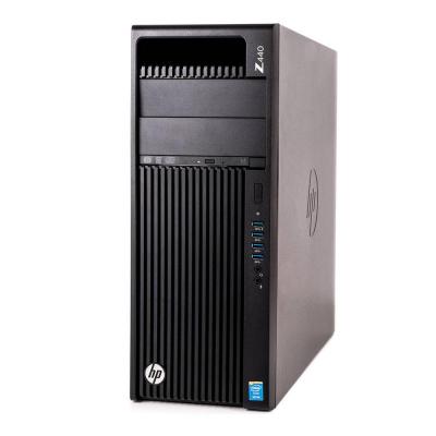 Használt számítógép - HP WorkStation Z440 Álló ház