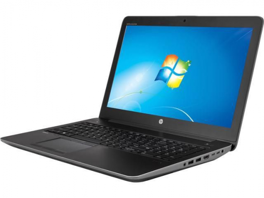 Használt laptop - HP ZBook 17 G3 Mobile Workstation