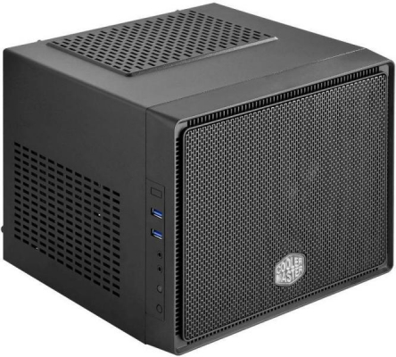 Használt számítógép - Cooler Master Mini-ITX Core i3 konfiguráció SFF