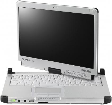 Használt laptop - Panasonic Toughbook CF-C2