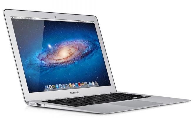 Használt laptop - Apple MacBook Air 13