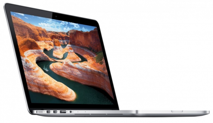 Használt laptop - Apple MacBook Pro 15
