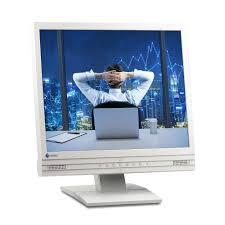 Monitor - Eizo FlexScan L557 17