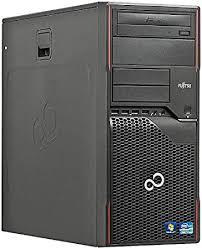Használt számítógép - Fujitsu Esprimo P700 E90 Álló ház