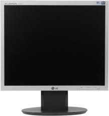 Monitor - Lg Flatron L1750SQ 17
