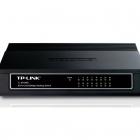 Vezetékes hálózat - TP-LINK TL-SF1016D 16-Port 10/100 Desktop Switch