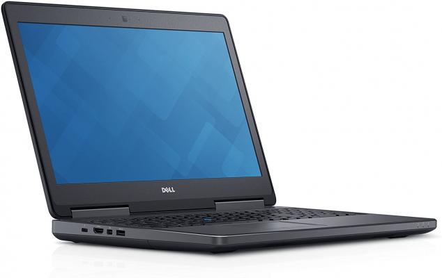Használt laptop - Dell Precision 7510