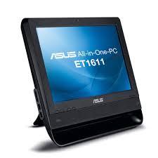 Használt számítógép | Gépek 20 ezer alatt - ASUS ET1611PUT, All In One PC Aio All In One
