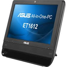 Használt számítógép | AIO (All in one) gépek - ASUS ET1612L All In One PC Aio All In One