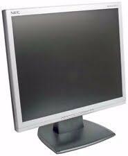 Monitor - NEC 17