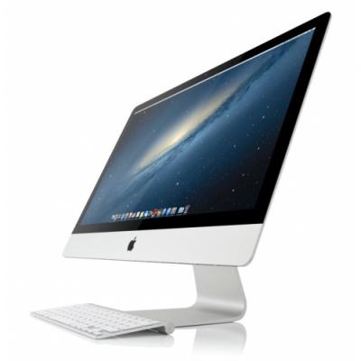Használt számítógép - Apple iMac 27