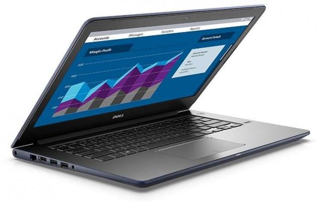 Használt laptop | Ultrabook - Dell Vostro 14 5468